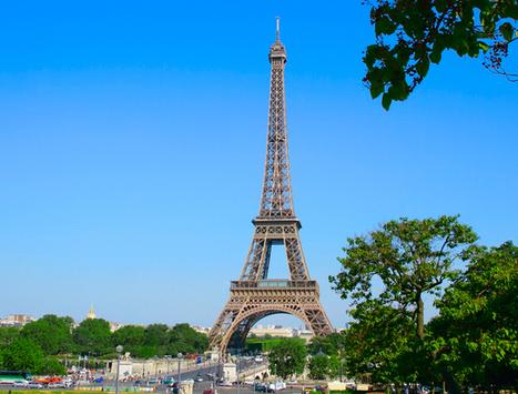 Testez vos connaissances sur Paris | Remue-méninges FLE | Scoop.it