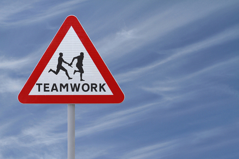 Hate Teamwork? You're Not Alone | Managing Technology and Talent for Learning & Innovation | Scoop.it