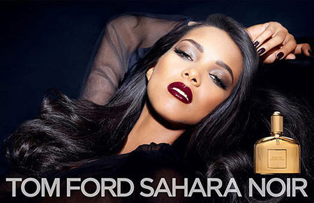 Tom Ford 'Sahara Noir' Fragrance Campaign | TAFT: Trends And Fashion Timeline | Scoop.it