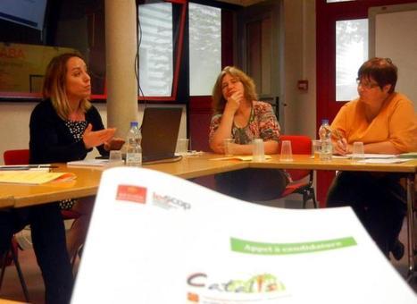 Un incubateur pour les projets d'innovation sociale   Catalis, Incubateur d'innovation sociale en Midi-Pyrénées   Scoop.it