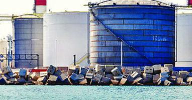 Μια πλωτή βόμβα της ΔΕΠΑ στον κόλπο της Καβάλας - Η Εφημερίδα των Συντακτών | Icon Group | Scoop.it