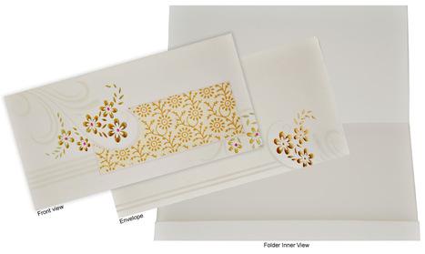Order Indian Wedding Invitations Onlin | Designer Wedding Cards | Scoop.it