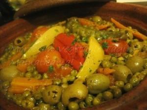 LA JOURNÉE D'UN VÉGÉTARIEN AU MAROC   Sejour Maroc Hotels   Végétarisme, alternative alimentaire   Scoop.it