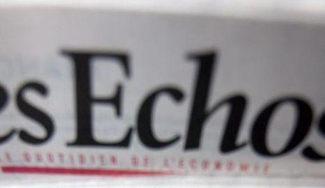 Le journal Les Echos réunit 150 personnalités pour une édition ... - L'Expansion | Edition - Presse - Médias | Scoop.it
