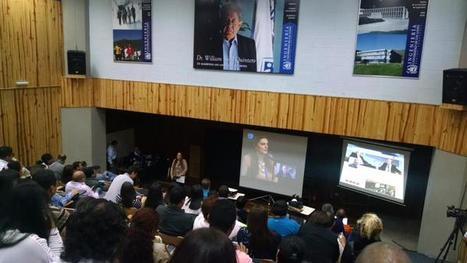 #ULADisruptiva marcó hito académico y tecnológico | Prensa ULA | Formación Digital | Scoop.it