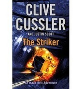 The Striker (The Isaac Bell Adventures) By (author) Clive Cussler - Free worldwide shipping by Hong Kong Online Bookstore | Books | Scoop.it