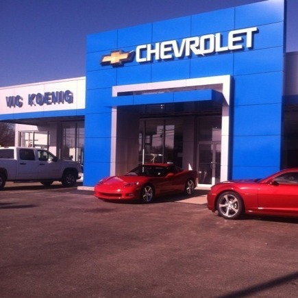 """Vic Koenig Chevy Blog Corner: 2014 Chevy Super Bowl Commercial: """"Romance"""" 