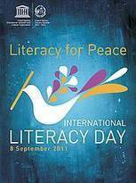 International Literacy Day | Education | United Nations Educational, Scientific and Cultural Organization | Literacy: Literacies | Scoop.it