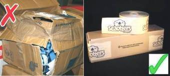 Add Value To Your Parcels At Low Cost. | Mercury Labels Ltd | Scoop.it