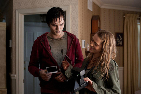 Movie Review Warm Bodies - South Florida Movie Reviews by I Rate Films | Zombie Defense Force | Scoop.it