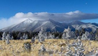 U.S. Forest Service report outlines plan for better protection of Native ... - Summit County Citizens Voice | American Indian | Scoop.it