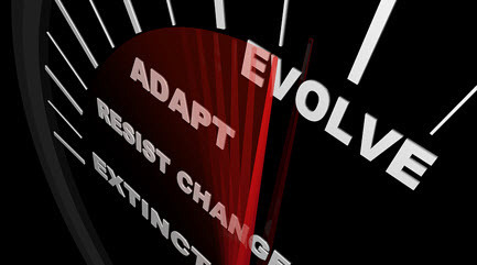 The Evolution Of Strategy   Bright Ideas: Technology Leadership   Scoop.it