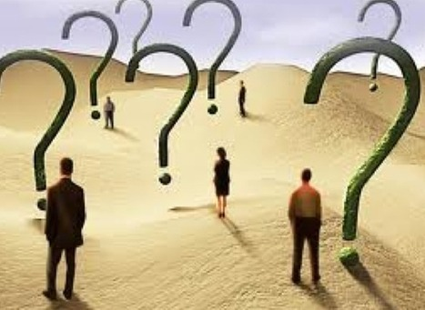 Questions That Make A Difference | The Heart of Leadership | Scoop.it