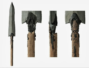 The Archaeology News Network: Melting snow reveals Neolithic ... | Neolithic | Scoop.it