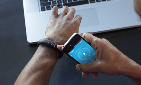 Nike to Drop Out of Wearable Technology - Guardian Liberty Voice | My English Website - Stefan Vujinovic | Scoop.it