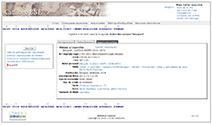 La BNE ofrece la versión íntegra de su catálogo automatizado. | Archivos, Documentos y Difusión | Scoop.it