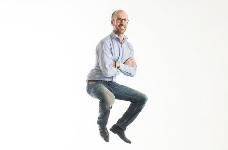 UP Magazine - Pourquoi les startups françaises ne deviennent-elles pas des géants ? | Mediapeps | Scoop.it