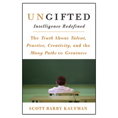 MIND Reviews: Ungifted : Scientific American | Genius | Scoop.it
