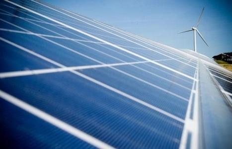 Des Toulousains se regroupent pour produire leur propre énergie renouvelable | démocratie énergetique | Scoop.it
