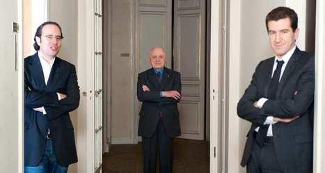 LCI: TF1 laisse peu d'espoir aux propriétaires du «Monde» | veille DQR | Scoop.it