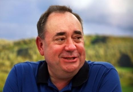 Independence: Oil 'a bonus' in independent Scotland | SayYes2Scotland | Scoop.it