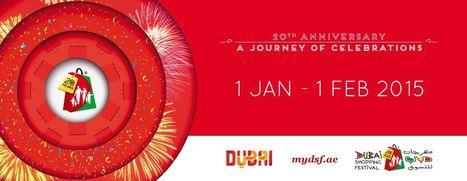 Dubai Shopping Festival 2015 | Delhi Ayurveda Packages | Scoop.it