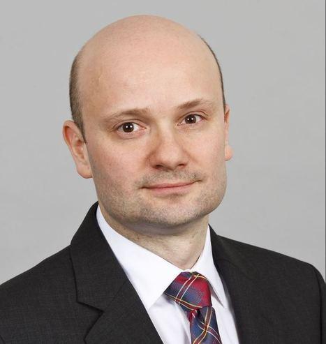 Interview de Jean-Denis Garo (Aastra) : Complémentarité de la communication, des RP et du Marketing de contenu   IT   Scoop.it