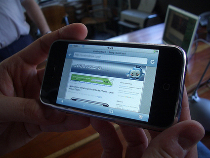 Mobile SEO, Responsive Design Best Practices for 2013 | Mobile Revolution | Scoop.it