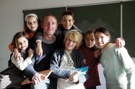 ¿Qué cualidades debe tener un buen maestro? | Blog de educación | SMConectados | Calidad de la Educación Popular | Scoop.it