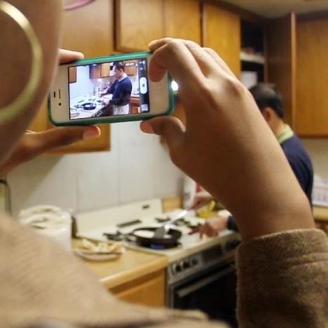 Comparte vídeos desde tu móvil con alternativas a Vine | El Content Curator Semanal | Scoop.it