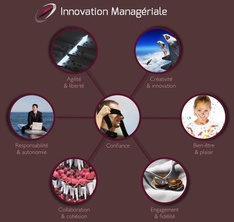 Définition de l'innovation managériale | ChangeManagement | Scoop.it