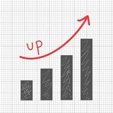 14 Findings Showing Positive Economic Signs for Nonprofits | Online Fundraising | Scoop.it