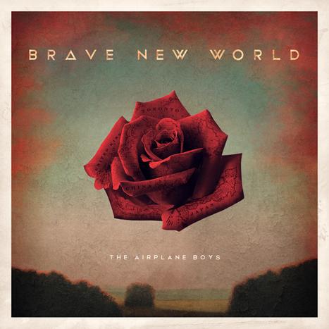 The Airplane Boys - Brave New World | HIP HOP MIXTAPE$ | Scoop.it