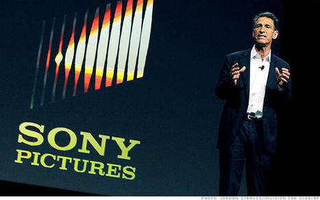 Sony exec fires back at President Obama | Internet Presence | Scoop.it