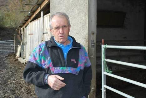 Emile Ribatet, agriculteur - Conseil Général des Hautes-Pyrénées | Facebook | Vallée d'Aure - Pyrénées | Scoop.it