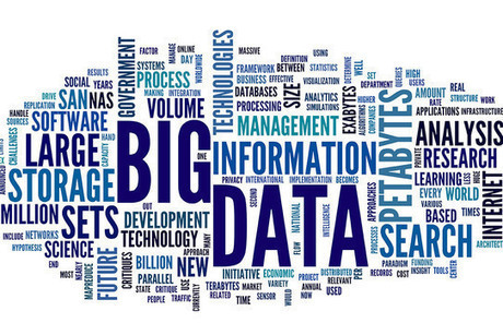 Big Data, vous dites, non the right data ! | SIVVA | Scoop.it
