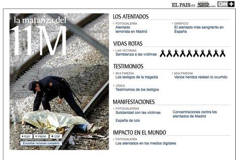 ·11 M· Matanza en Madrid | Discovering stories | Scoop.it