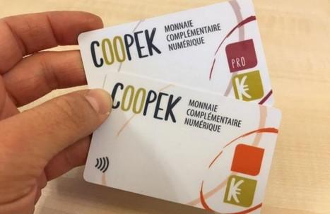 Pourquoi on paie en coopek dans la chaîne de magasins Biocoop | Innovation sociale | Scoop.it