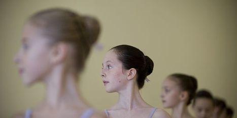 A quel âge initier les enfants à la musique ou à la danse ?   L'enseignement dans tous ses états.   Scoop.it