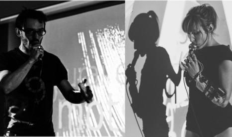 Un homme, une femme, des robots (et nous) -Propos générés par Donatien Garnier /Éclairs, La revue numérique d'Écla   Digital #MediaArt(s) Numérique(s)   Scoop.it