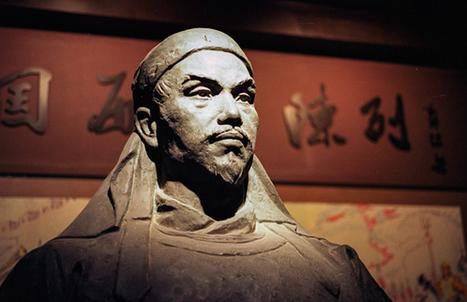 Comment le frère chinois de Jésus déclencha la plus grande guerre civile de l'histoire   Archivance - Miscellanées   Scoop.it