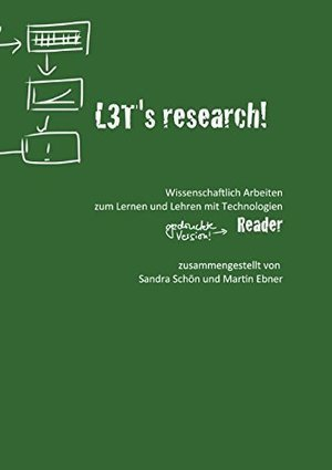 [publication] L3T's Research #L3T | Zentrum für multimediales Lehren und Lernen (LLZ) | Scoop.it