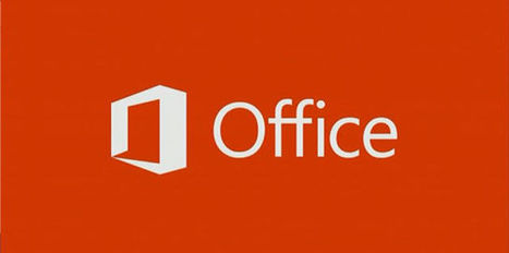 Office For Windows 10 Preview Apps Released - Ubergizmo (blog) | Windows Store Apps | Scoop.it