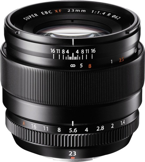 Fast and wide: Fujifilm releases XF23mm F1.4 R for X system   x100s   Scoop.it