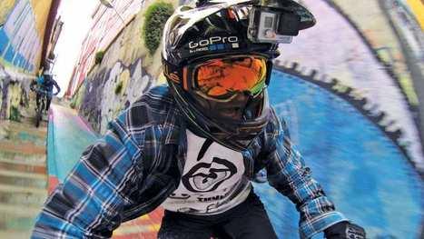 GoPro, un modèle à valider en Bourse | Sport Business | Scoop.it