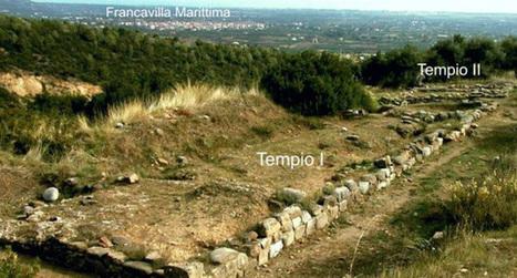 Francavilla Marittima: mare e archeologia   Viaggi e vacanze in Calabria   Scoop.it
