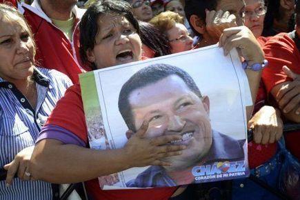 Venezuela: Chavez dans un état stable, bras de fer entre pouvoir et opposition | Venezuela | Scoop.it