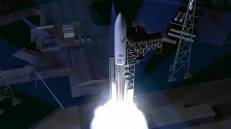 ULA Vulcan launcher will return to Earth by helicopter | David Szondy | GizMag.com | Digital Media Literacy + Cyber Arts + Performance Centers Connected to Fiber Networks | Scoop.it