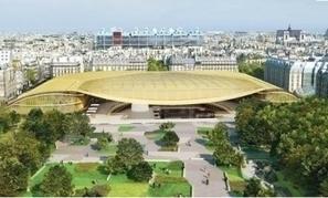 La Canopée des Halles critiquée | IMMOBILIER ET ACTUALITÉS IMMOBILIÈRES | Scoop.it