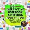 Interactive Reading Notebook Nonfiction Bundle Common Core Aligned | Common Core Resources for ELA Teachers | Scoop.it